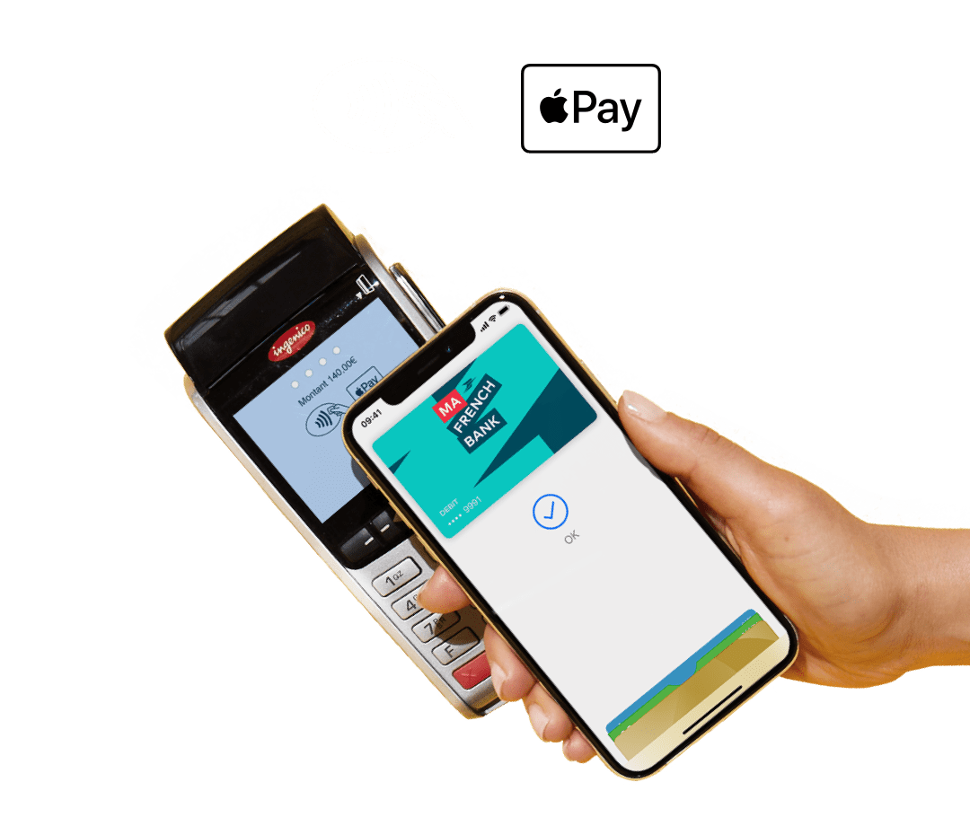 payer Face ID - Apple Pay
